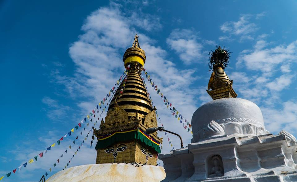 one day tour in nepal