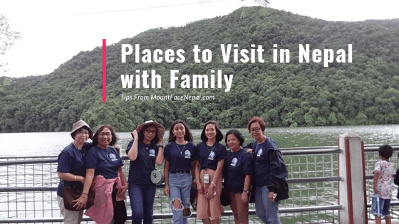 Places to Visit in Nepal with Family